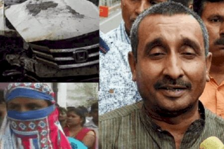 2 Weeks Before Accident, Unnao Rape Survivor Wrote To Chief Justice On Threat