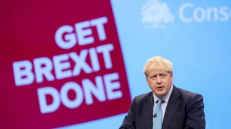British PM Boris Johnson set to suspend parliament from October 8 to 14
