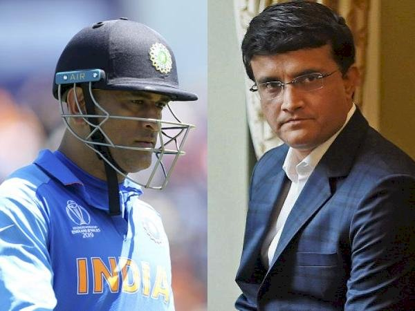 Sourav Ganguly To Discuss MS Dhoni's Future With Selectors On October 24