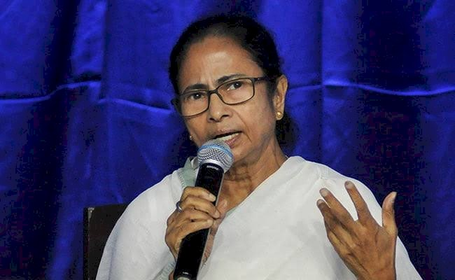 My phone is tapped at the behest of Centre:Mamata Banerjee on snooping row