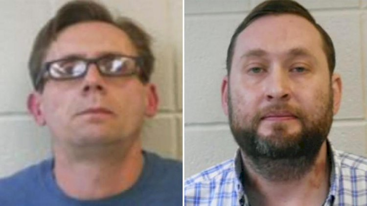 Two US chemistry professors arrested for cooking meth at university