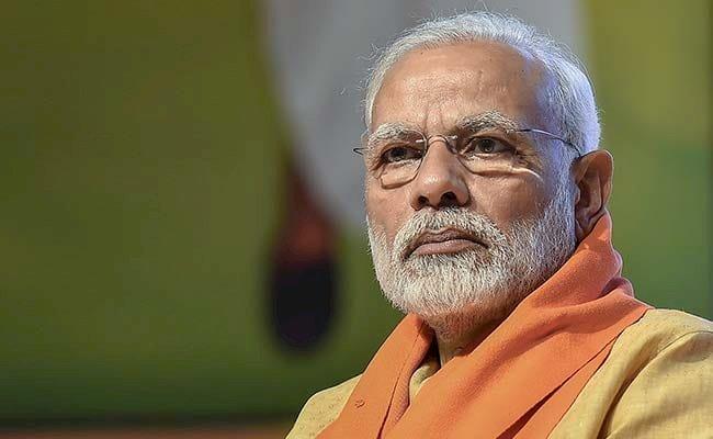 उतार पर है 'मोदी लहर', भाजपा  ने दो साल में गंवाए सात सूबे