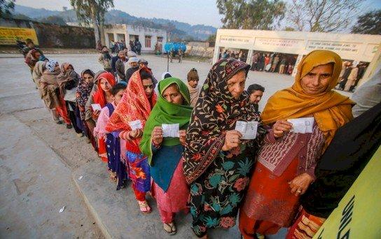 जम्मू एवं कश्मीर : मार्च में होंगे पंचायत उपचुनाव, अनुच्छेद 370 हटने के बाद पहली बड़ी राजनैतिक गतिविधि