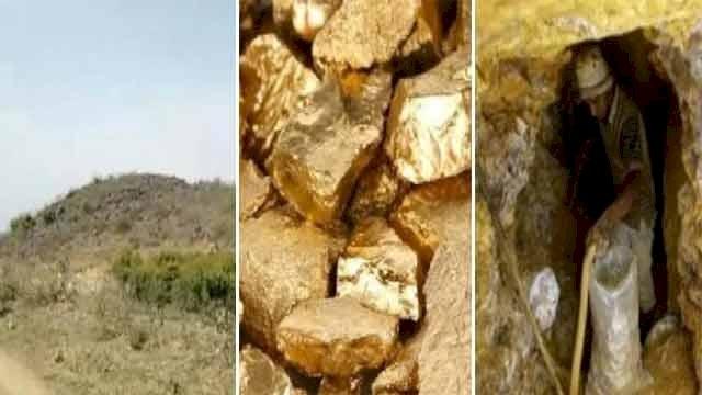 सोनभद्र में आखिर 3 हजार टन सोना मिलने की बात कहां से फैली? जानें पूरी कहानी