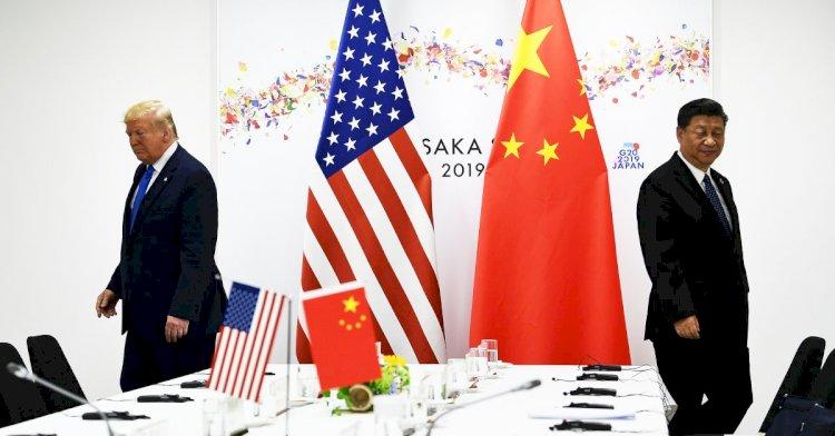 चीन के खिलाफ अमेरिका की बड़ी कार्रवाई, 24 कंपनियों और अधिकारियों को किया ब्लैक लिस्ट