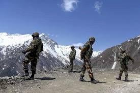 चीन की घुसपैठ की कोशिश को नाकाम करने के बाद भारतीय सेना ने LAC पर बदली पोजिशन
