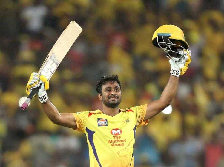 अंबाती रायडू को वर्ल्ड कप 2019 में शामिल नहीं करने को हरभजन सिंह ने बताया नाइंसाफी