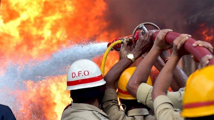 महाराष्ट्र: भंडारा के जिला अस्पताल में आग, 10 नवजात जिंदा जले, पीएम-गृह मंत्री ने जताया दुख